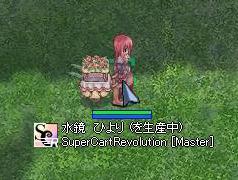 SuperCartRevolution